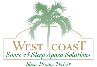 West Coast Snore & Sleep Apnea Solutions